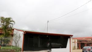 Casa En Ventaen Heredia Centro, Heredia, Costa Rica, CR RAH: 18-929