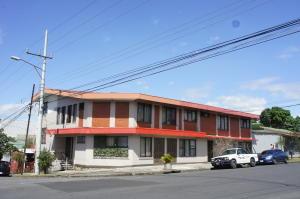 Apartamento En Alquileren San Pedro, Montes De Oca, Costa Rica, CR RAH: 18-936