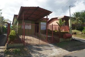 Casa En Ventaen Grecia, Grecia, Costa Rica, CR RAH: 19-32
