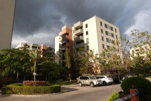 Apartamento En Alquileren Concasa, San Rafael De Alajuela, Costa Rica, CR RAH: 19-76
