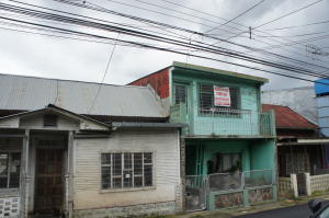 Terreno En Ventaen Guadalupe, Goicoechea, Costa Rica, CR RAH: 19-93