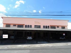 Apartamento En Alquileren Moravia, Moravia, Costa Rica, CR RAH: 19-116