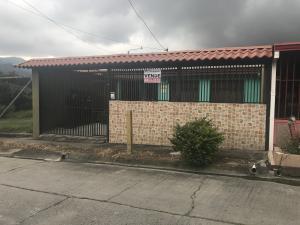 Casa En Ventaen San Miguel, Desamparados, Costa Rica, CR RAH: 19-144