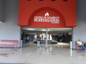 Local Comercial En Alquileren Alajuela Centro, Alajuela, Costa Rica, CR RAH: 19-235