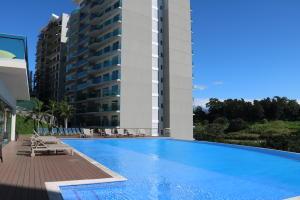 Apartamento En Alquileren Rohrmoser, San Jose, Costa Rica, CR RAH: 19-359