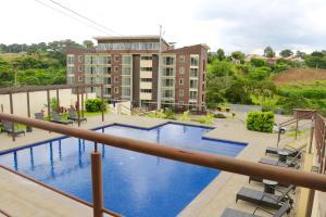 Apartamento En Alquileren San Pablo, Heredia, Costa Rica, CR RAH: 19-370