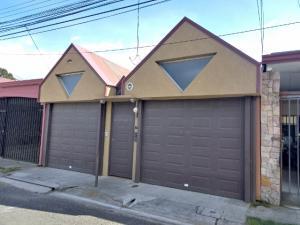 Casa En Ventaen Moravia, Moravia, Costa Rica, CR RAH: 19-405