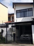 Apartamento En Alquileren San Jose Centro, San Jose, Costa Rica, CR RAH: 19-436