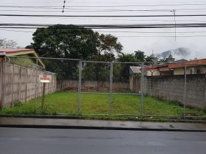 Terreno En Ventaen Palmares, Palmares, Costa Rica, CR RAH: 19-456