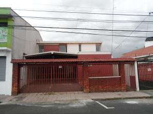Casa En Ventaen Moravia, Moravia, Costa Rica, CR RAH: 19-480