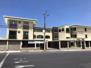 Apartamento En Alquileren Rohrmoser, Pavas, Costa Rica, CR RAH: 19-490