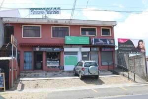 Local Comercial En Alquileren San Pedro, Montes De Oca, Costa Rica, CR RAH: 19-390