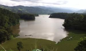 Terreno En Ventaen Orosi, Paraiso, Costa Rica, CR RAH: 19-361
