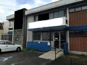 Edificio En Alquileren Moravia, Moravia, Costa Rica, CR RAH: 19-457