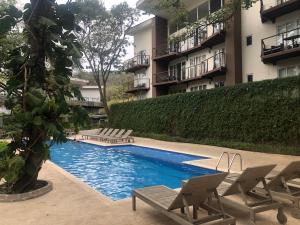 Apartamento En Ventaen Rio Oro, Santa Ana, Costa Rica, CR RAH: 19-534
