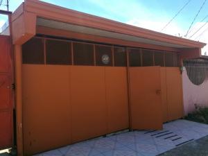Casa En Ventaen San Francisco De Heredia, Heredia, Costa Rica, CR RAH: 19-547