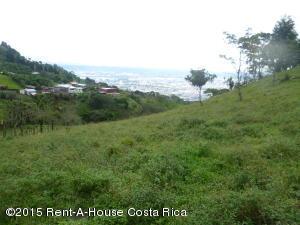 Terreno En Ventaen San Antonio, Alajuelita, Costa Rica, CR RAH: 19-550