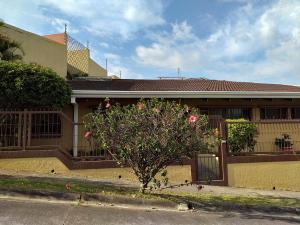 Apartamento En Alquileren Curridabat, Curridabat, Costa Rica, CR RAH: 19-556