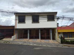 Apartamento En Alquileren Curridabat, Curridabat, Costa Rica, CR RAH: 19-366