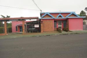 Local Comercial En Ventaen Ciudad Quesada, San Carlos, Costa Rica, CR RAH: 19-576