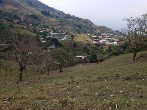 Terreno En Ventaen San Antonio, Alajuelita, Costa Rica, CR RAH: 19-589