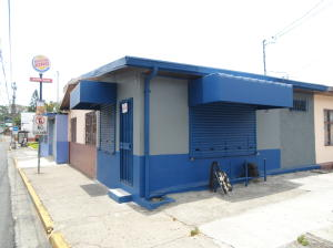 Local Comercial En Alquileren San Francisco De Dos Rios, San Jose, Costa Rica, CR RAH: 19-594