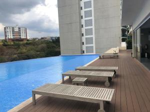 Apartamento En Ventaen Pavas, Pavas, Costa Rica, CR RAH: 19-600