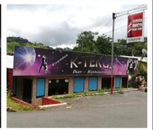 Local Comercial En Ventaen Puriscal, Puriscal, Costa Rica, CR RAH: 19-621
