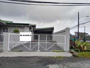 Casa En Alquileren Guapiles, Pococi, Costa Rica, CR RAH: 19-653