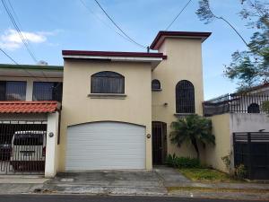 Casa En Ventaen Rohrmoser, Pavas, Costa Rica, CR RAH: 19-666