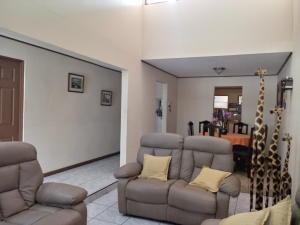 Casa En Ventaen Moravia, Moravia, Costa Rica, CR RAH: 19-669