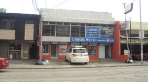 Local Comercial En Alquileren Guadalupe, Goicoechea, Costa Rica, CR RAH: 19-670