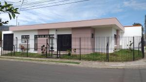 Casa En Ventaen El Tejar, El Guarco, Costa Rica, CR RAH: 19-671
