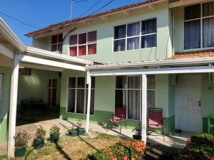 Apartamento En Ventaen Jaco, Garabito, Costa Rica, CR RAH: 19-721