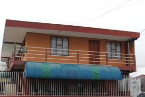 Apartamento En Alquileren San Francisco De Dos Rios, San Jose, Costa Rica, CR RAH: 19-732
