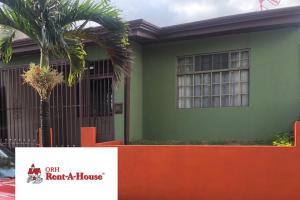 Casa En Ventaen San Francisco De Heredia, Heredia, Costa Rica, CR RAH: 19-736