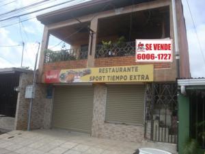 Edificio En Ventaen Guapiles, Pococi, Costa Rica, CR RAH: 19-739