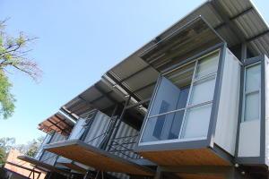 Apartamento En Alquileren Pozos, Santa Ana, Costa Rica, CR RAH: 19-751
