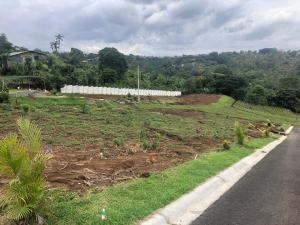 Terreno En Ventaen San Miguel, Grecia, Costa Rica, CR RAH: 19-778
