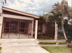 Casa En Ventaen El Tejar, El Guarco, Costa Rica, CR RAH: 19-783