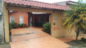Casa En Ventaen Cartago Centro, Paraiso, Costa Rica, CR RAH: 19-784