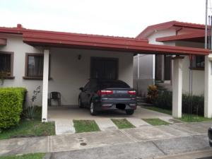 Casa En Ventaen San Rafael De Heredia, San Rafael, Costa Rica, CR RAH: 19-789