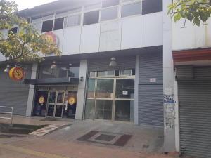 Local Comercial En Alquileren San Jose Centro, San Jose, Costa Rica, CR RAH: 19-803
