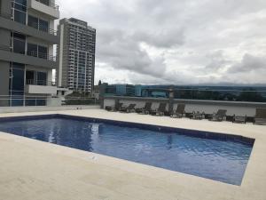 Apartamento En Alquileren San Jose, San Jose, Costa Rica, CR RAH: 19-806
