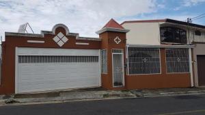 Casa En Ventaen San Francisco De Heredia, Heredia, Costa Rica, CR RAH: 19-829