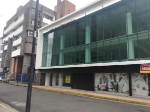 Local Comercial En Alquileren San Jose Centro, San Jose, Costa Rica, CR RAH: 19-854