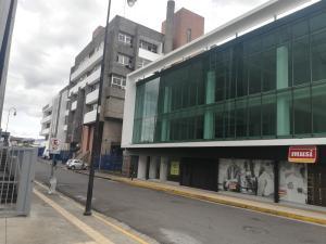Edificio En Alquileren San Jose Centro, San Jose, Costa Rica, CR RAH: 19-855