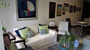 Apartamento En Ventaen Santa Ana, Santa Ana, Costa Rica, CR RAH: 19-872