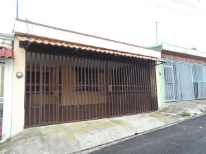 Casa En Ventaen Sabanilla, Montes De Oca, Costa Rica, CR RAH: 19-871