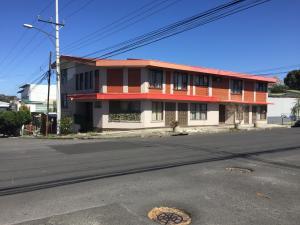 Apartamento En Alquileren San Pedro, Montes De Oca, Costa Rica, CR RAH: 19-873